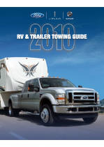 2010 Ford RV-Towing