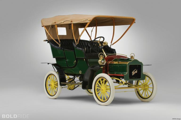 1900s-ford