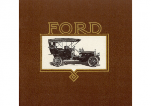 1906 Ford