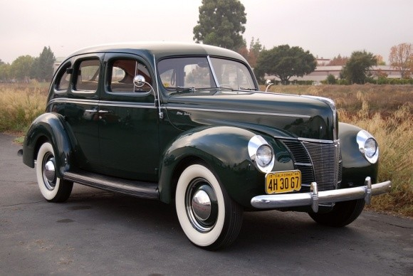 1940s-ford