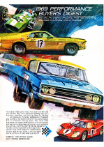 1969-ford-preformance-cars