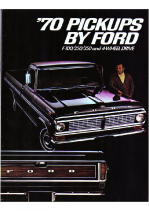 1970 Ford Pickup