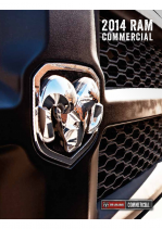 2014 Ram Commercial