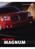 2005 Dodge Magnum Dealer