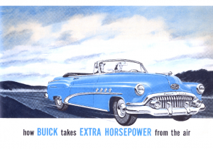 1952 Buick Airpower