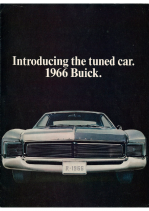 Buick Intro Thumb on 1985 Buick Lesabre Colors