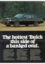 1984 Buick GNX