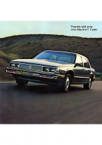 Buick Electra T Type Thumb on 1985 Buick Lesabre Colors