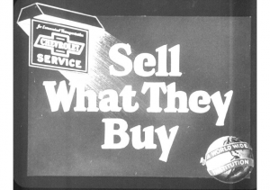1932 Chevrolet Sell What They Buy