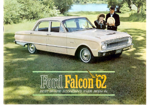 1962 Ford Falcon (Rev)