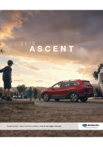 2019 Subaru Ascent V2