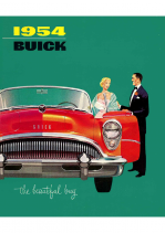 1954 Buick Full Line (Rev)