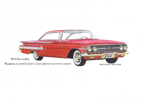 1960 Chevrolet Buying Guide