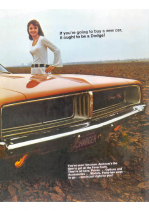 1969 Dodge Facts