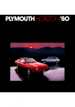 1980 Plymouth Horizon