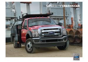 Dezo S Garage 2014 Ford Car Cuv Amp Suv Pdf Sales Brochure