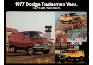 Dezo's Garage|1970-1979 Dodge Car PDF Sales Brochure/Catalog