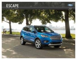 Dezo S Garage 2019 Ford Car Cuv Amp Suv Pdf Sales Brochure