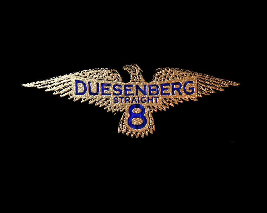 Dusenberg Logo