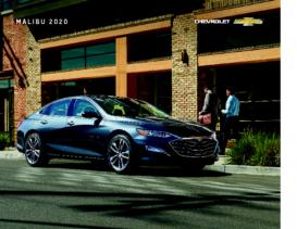 Chevrolet 2020 2029 Dezo S Garage