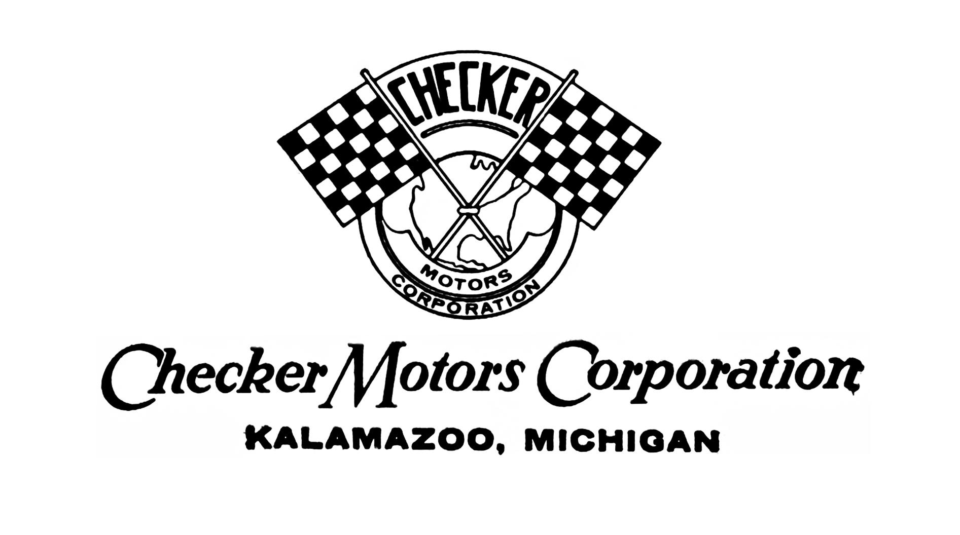 checker logo