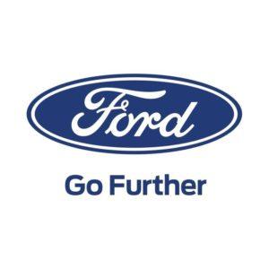 Ford UK Logo